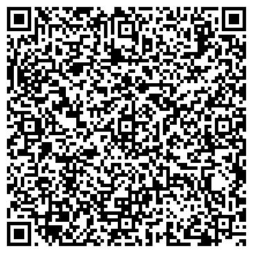 QR-код с контактной информацией организации ИЦТ Горизонт, ЧНИУП
