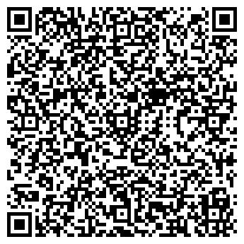 QR-код с контактной информацией организации Охрана НПЧУП