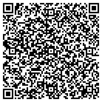 QR-код с контактной информацией организации ДТР, ООО
