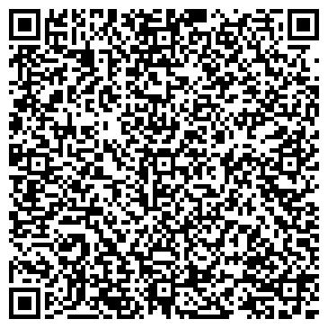 QR-код с контактной информацией организации ТелеМиксПлюс