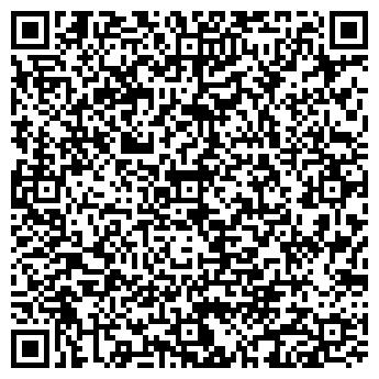 QR-код с контактной информацией организации АВИСА, ОДО