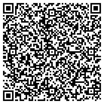 QR-код с контактной информацией организации Белкультпроект, ООО