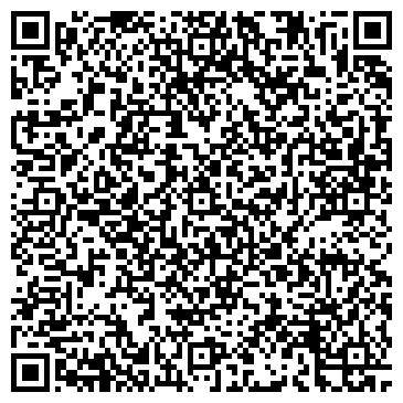 QR-код с контактной информацией организации МАЙКОПХЛЕБОПРОДУКТ ОАО КОМБИНАТ
