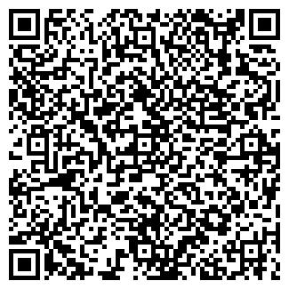 QR-код с контактной информацией организации Филара, ООО