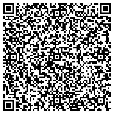 QR-код с контактной информацией организации Хорнев В. Н., ИП