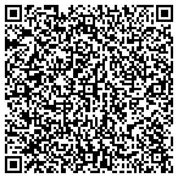 QR-код с контактной информацией организации ООМЗ Металлист, ПРУП