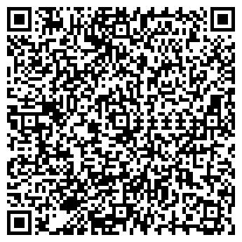 QR-код с контактной информацией организации Нетком, ОДО