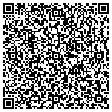 QR-код с контактной информацией организации ООО ''Химинвестресурс''