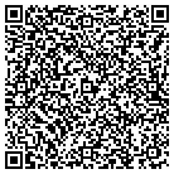 QR-код с контактной информацией организации Brainy Electronics