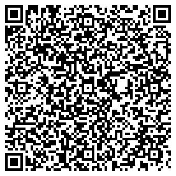QR-код с контактной информацией организации Субъект предпринимательской деятельности ФОП Торчило Т.П.