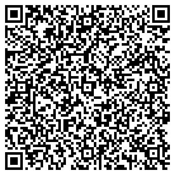 QR-код с контактной информацией организации интернет-магазин krygom