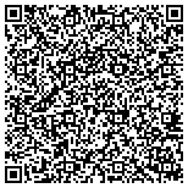 QR-код с контактной информацией организации ЗАО Молкомбинат «Адыгейский»