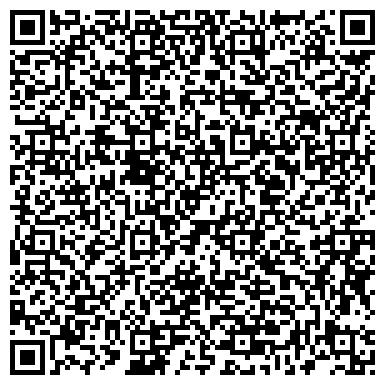 """QR-код с контактной информацией организации ЧП """"АлКом"""""""