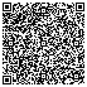 QR-код с контактной информацией организации «Нано-Тех»