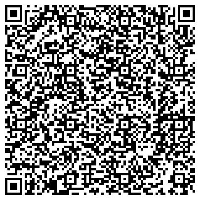 QR-код с контактной информацией организации Alfanet Long-Range Wi-Fi