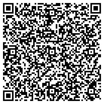 QR-код с контактной информацией организации inCONNECT