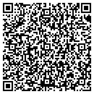 QR-код с контактной информацией организации ПЭРЫТ