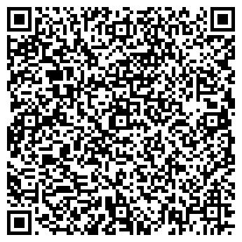 QR-код с контактной информацией организации ЛОКИ— Сервис