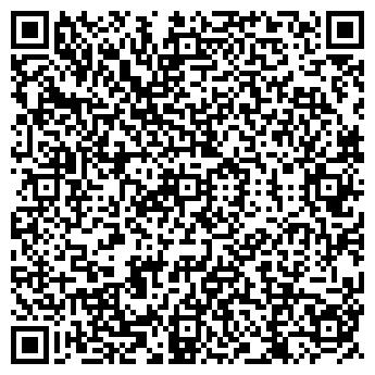 QR-код с контактной информацией организации ApplePhone