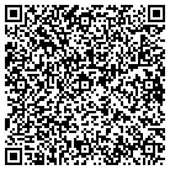"""QR-код с контактной информацией организации ПВКФ """"ТЕРРА"""""""