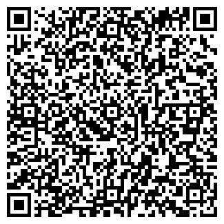 QR-код с контактной информацией организации Маскет лтд