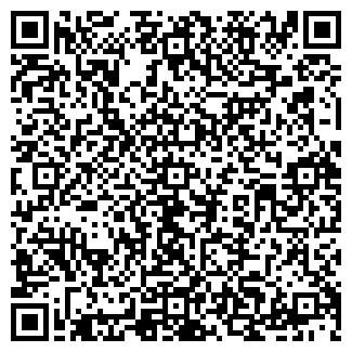 QR-код с контактной информацией организации ТАМУС