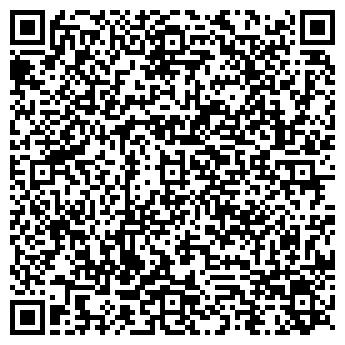 QR-код с контактной информацией организации Частное предприятие lanGlobal