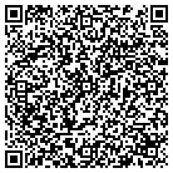QR-код с контактной информацией организации ПП НВФ МЕТА, Частное предприятие