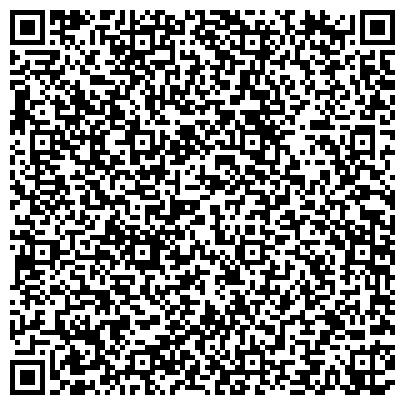 QR-код с контактной информацией организации Общество с ограниченной ответственностью Теплосчетчики Водосчетчики и Регуляторы температур ООО Семпал
