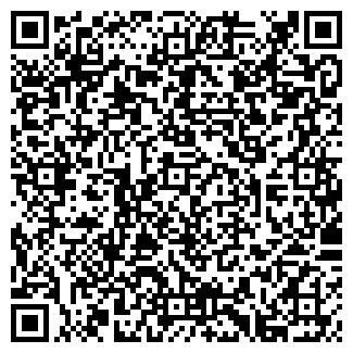 QR-код с контактной информацией организации ДЖЕНЕТ МФ, ООО