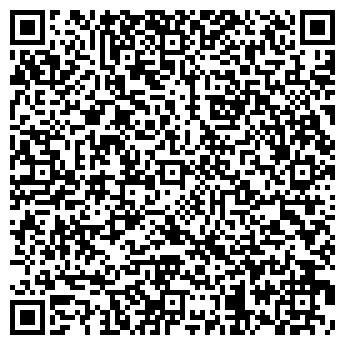 QR-код с контактной информацией организации Garminastro