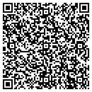 QR-код с контактной информацией организации Rapira