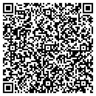 QR-код с контактной информацией организации TeleZvon