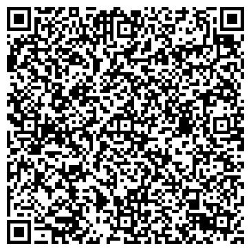 QR-код с контактной информацией организации Интернет-магазин «Альма-2К»