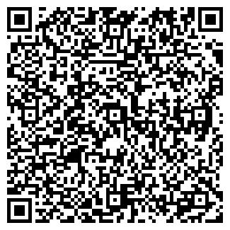 """QR-код с контактной информацией организации OOO """"NSM"""""""