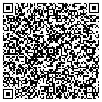 QR-код с контактной информацией организации Общество с ограниченной ответственностью ООО НПП ТЕКО