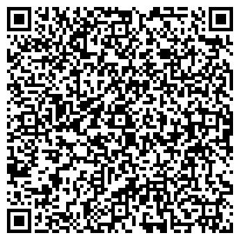 QR-код с контактной информацией организации ООО «ЛабЛогистикГрупп»