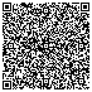 QR-код с контактной информацией организации Элтех, ООО