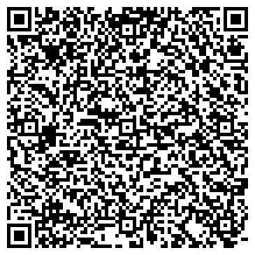 QR-код с контактной информацией организации ПРОМ-СВЯЗЬ-ИНФОРМ, ООО