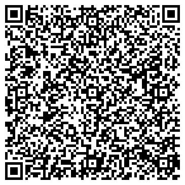 QR-код с контактной информацией организации АБА, ЧП (ABA Enterprise)