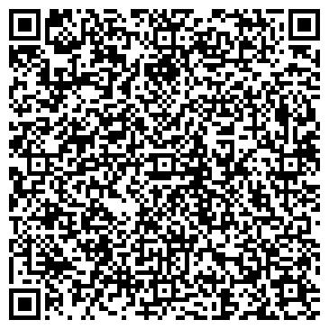 QR-код с контактной информацией организации Дейта Экспресс, ЧК