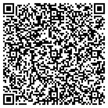 QR-код с контактной информацией организации Электролавка