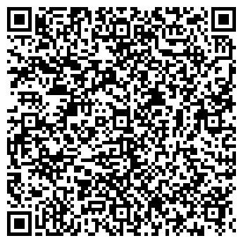QR-код с контактной информацией организации Плазма Плюс, ООО
