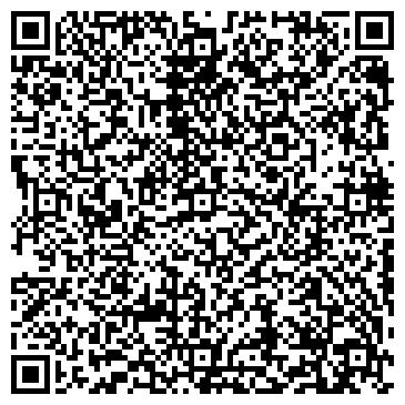 QR-код с контактной информацией организации Кросс - Мастер, ЧП