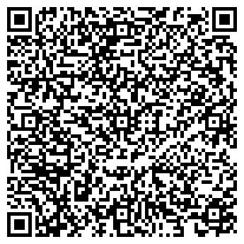 QR-код с контактной информацией организации ВиМакс, ЧП