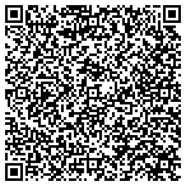 QR-код с контактной информацией организации Елекон, научно-техническое ООО