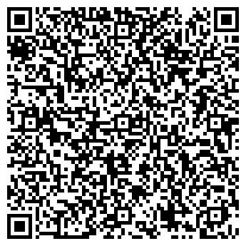 QR-код с контактной информацией организации SecurityPro, ЧП