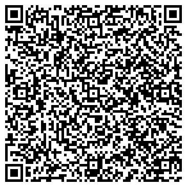 QR-код с контактной информацией организации Цифровые Технологии, ЧП
