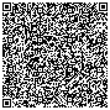 QR-код с контактной информацией организации Проектный и проектно конструкторский институт Металлургавтоматика , ОАО