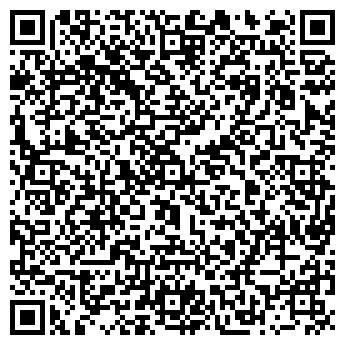 QR-код с контактной информацией организации Укрспецтехника, ОАО